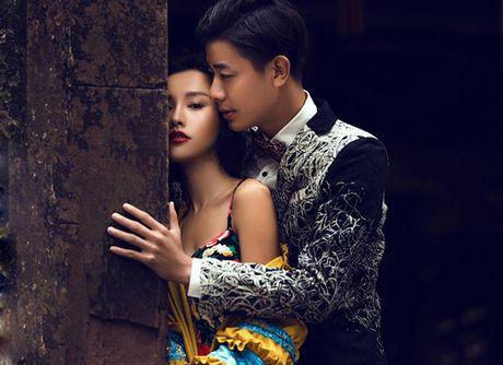 Chan che nhau sau khi song thu, ban gai doi boi thuong tuoi xuan - Anh 1