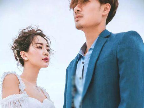 Chan che nhau sau khi song thu, ban gai doi boi thuong tuoi xuan - Anh 2