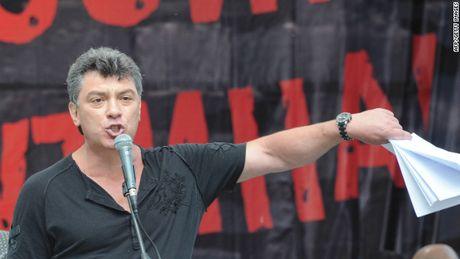 Xet xu 5 nghi pham am sat cuu Pho Thu tuong Nga Boris Nemtsov - Anh 1