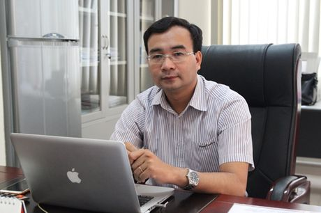 Dung de giun san lam to trong co the chi vi tiec 20.000 dong - Anh 1