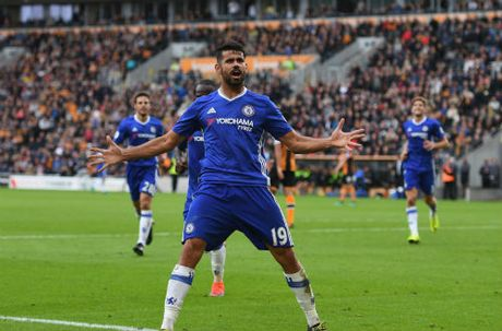 """Diego Costa: Toa sang Chelsea van """"tha thinh"""" Atletico - Anh 1"""