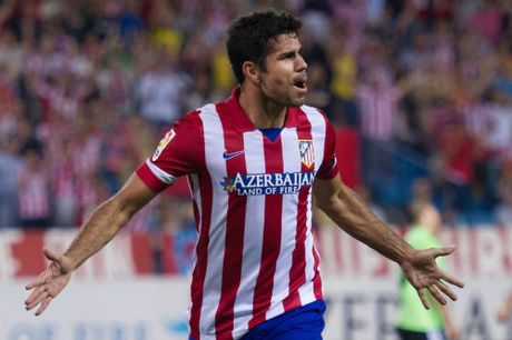 """Diego Costa: Toa sang Chelsea van """"tha thinh"""" Atletico - Anh 2"""