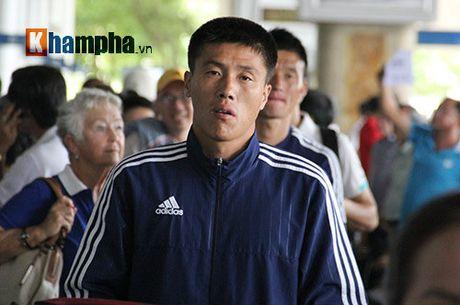 Trieu Tien, doi bong bi an nhat the gioi, den Viet Nam - Anh 3