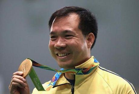 Xa thu Hoang Xuan Vinh khong la 'Cong dan Thu do uu tu' - Anh 1