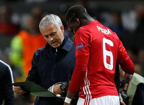 Su khac biet ro nhat giua Mourinho va Van Gaal - Anh 2