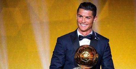 Nguoi Barca chon Ronaldo gianh QBV - Anh 1