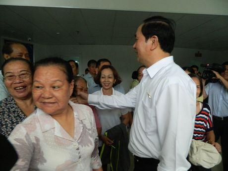 Chu tich nuoc: Trinh Xuan Thanh co tron cung khong thoat - Anh 2