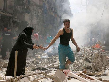 My tuyen bo khong dam phan voi Nga ve lenh ngung ban Syria - Anh 1