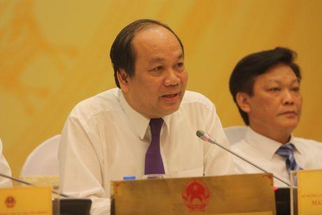 Trinh Xuan Thanh bo tron la ngoai y muon - Anh 1