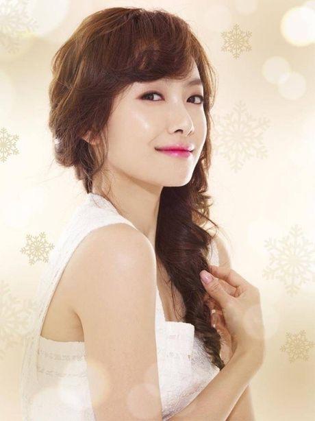 Song Hye Kyo dung dau Top 12 nu than showbiz chau A 2016 - Anh 10