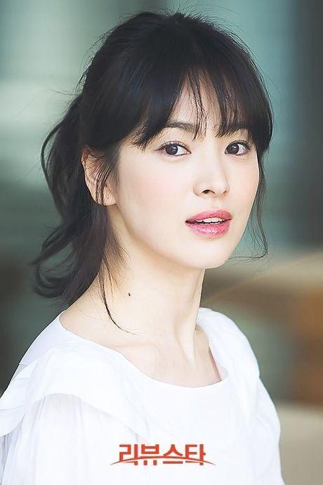 Song Hye Kyo dung dau Top 12 nu than showbiz chau A 2016 - Anh 2
