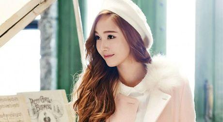 Song Hye Kyo dung dau Top 12 nu than showbiz chau A 2016 - Anh 7