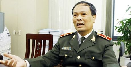 Bo Cong An noi gi ve quyet dinh xu phat 14 trieu dong phong vien bao Tuoi Tre? - Anh 1