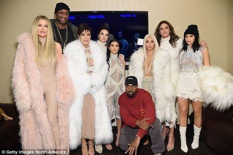 Kim Kardashian bi nghi dan xep vu cuop nhu phim Hollywood - Anh 2