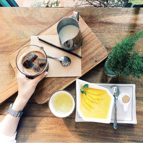 M2C Bistro & Coffee: Su hoa quyen giua phong cach hien dai va van hoa ca phe cua nguoi Sai Gon - Anh 6