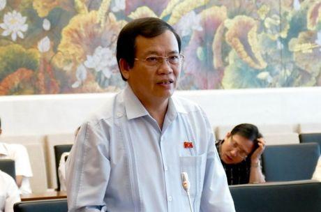 Lieu co su tiep tay cho Trinh Xuan Thanh tron thoat? - Anh 1