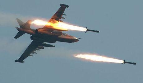 Chuyên gia: Xung đột quân sự giữa Nga-Mỹ ở Syria là có thể