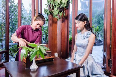 Trai nghiem ve dep Ba Na Hills voi A hau Thanh Tu - Anh 2