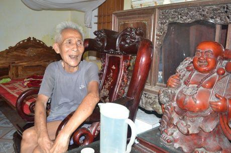 Chuyen la o Hung Yen: Hai chi em ruot chiu lay chung chong - Anh 1
