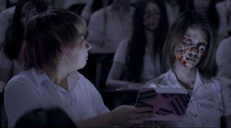 Phim kinh di Thai 'Midnight University': Lop hoc o… the gioi ben kia - Anh 2
