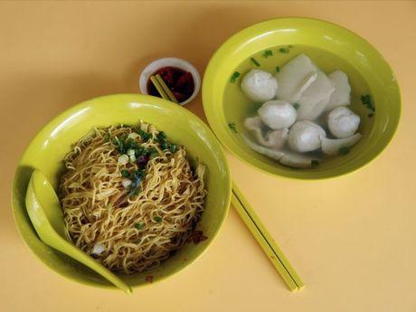 Den Singapore hay thuong thuc nhung mon an duong pho cuc ky hut khach - Anh 7