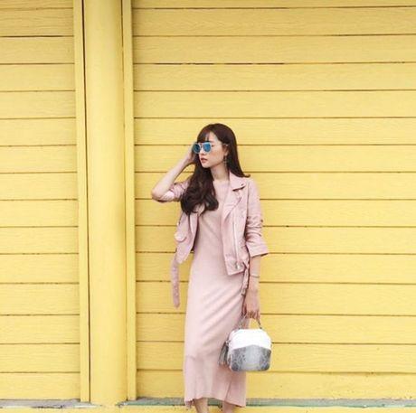 Lady Blossom - My nhan chuyen gioi dep tua nu than cua The Face Thailand - Anh 11