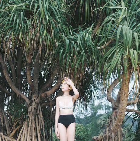 Lady Blossom - My nhan chuyen gioi dep tua nu than cua The Face Thailand - Anh 16