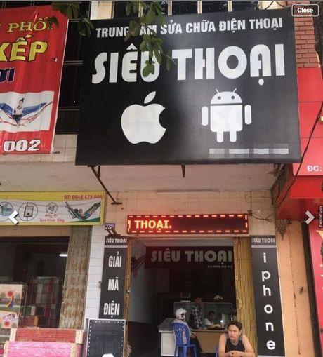 Chu cua hang dien thoai khat hen iPhone 6 cua khach hang hon 1 nam khong chiu tra - Anh 3