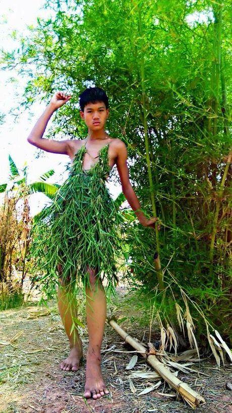 'Tham hoa thoi trang' rung dong Thai Lan mot thoi gay bat ngo voi giong ca khung - Anh 11