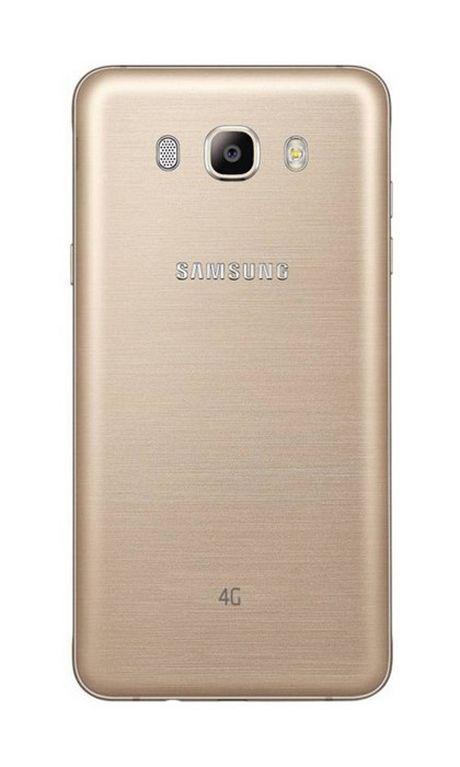 Samsung ra Galaxy On8 cau hinh manh, gia 239 USD - Anh 3