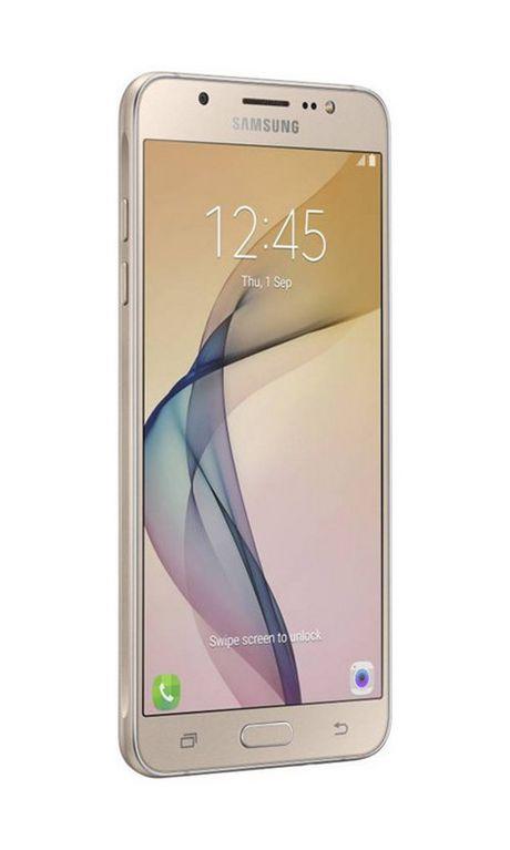 Samsung ra Galaxy On8 cau hinh manh, gia 239 USD - Anh 4