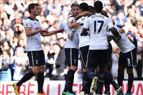 "Lloris: ""Dung noi Tottenham chi biet phong thu"" - Anh 1"