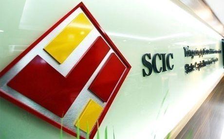 SCIC thoai von tai Xuat Nhap khau Ha Tinh voi gia thap hon menh gia - Anh 1