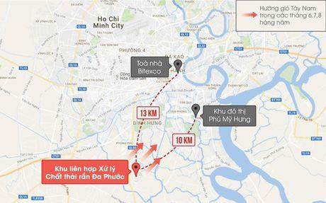 TP.HCM dua ra giai phap chong mui hoi cua bai rac Da Phuoc, tin vui cho cu dan khu Nam Sai Gon - Anh 2