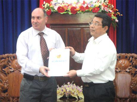 Binh Phuoc: Thu hoi du an truong dua ngua 100 trieu USD - Anh 1
