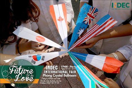 8 ly do gioi tre Ha Noi khong the bo qua Indec International Fair - Anh 10