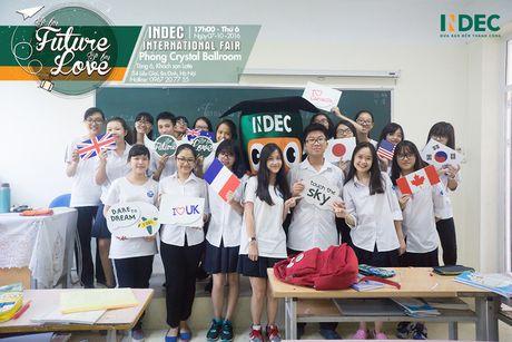 8 ly do gioi tre Ha Noi khong the bo qua Indec International Fair - Anh 11