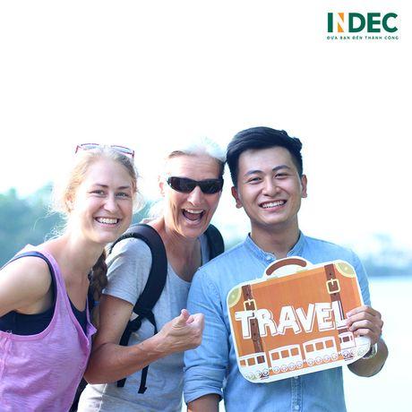 8 ly do gioi tre Ha Noi khong the bo qua Indec International Fair - Anh 12