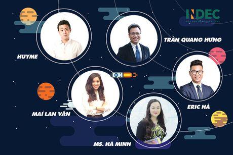 8 ly do gioi tre Ha Noi khong the bo qua Indec International Fair - Anh 3
