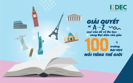 8 ly do gioi tre Ha Noi khong the bo qua Indec International Fair - Anh 5