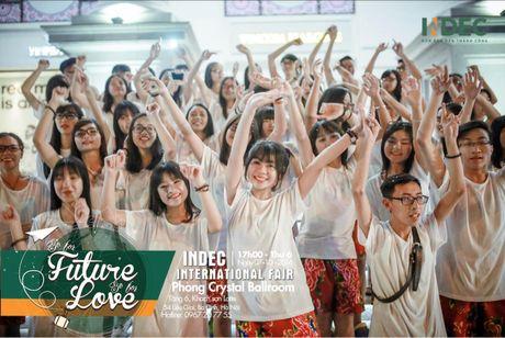 8 ly do gioi tre Ha Noi khong the bo qua Indec International Fair - Anh 6