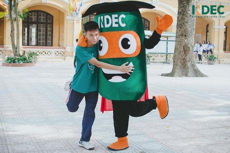 8 ly do gioi tre Ha Noi khong the bo qua Indec International Fair - Anh 7