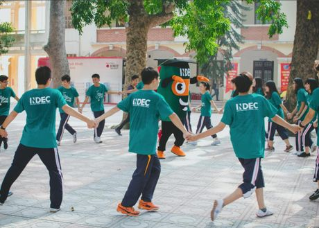 8 ly do gioi tre Ha Noi khong the bo qua Indec International Fair - Anh 8