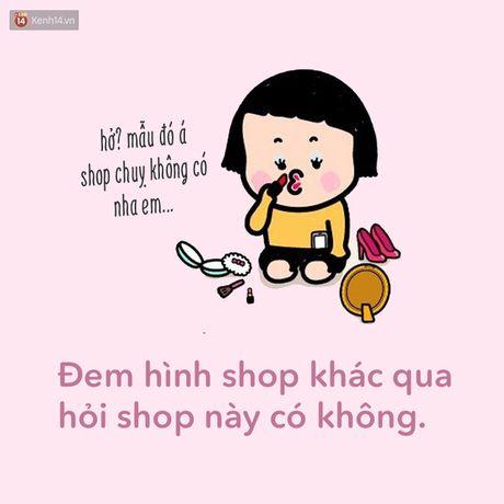 12 kieu khach mua hang online de khien chu shop... 'chay mat dep'! - Anh 10