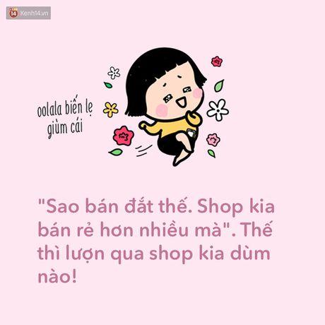 12 kieu khach mua hang online de khien chu shop... 'chay mat dep'! - Anh 12