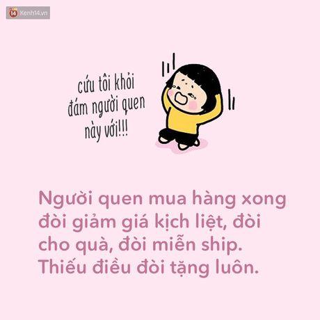 12 kieu khach mua hang online de khien chu shop... 'chay mat dep'! - Anh 1