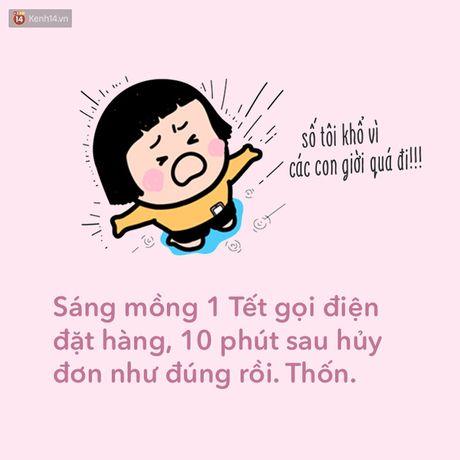 12 kieu khach mua hang online de khien chu shop... 'chay mat dep'! - Anh 3