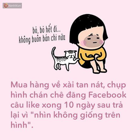 12 kieu khach mua hang online de khien chu shop... 'chay mat dep'! - Anh 4