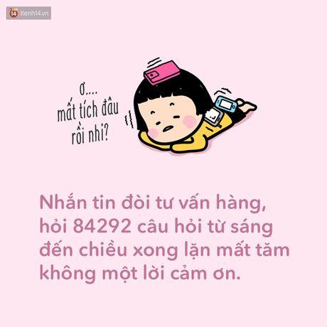 12 kieu khach mua hang online de khien chu shop... 'chay mat dep'! - Anh 5