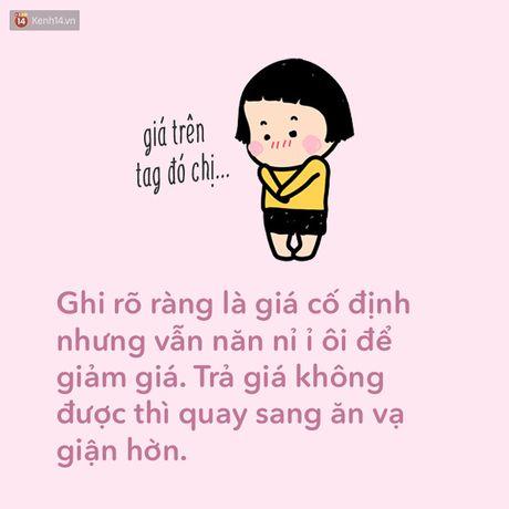 12 kieu khach mua hang online de khien chu shop... 'chay mat dep'! - Anh 7